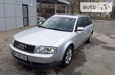 Audi A6 2002 в Горохове