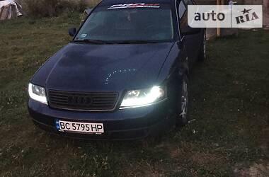Audi A6 1999 в Яворове