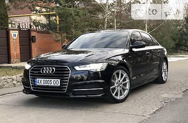 Audi A6 2018 в Харькове
