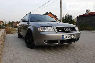 Audi A6 2004 в Хмельницком
