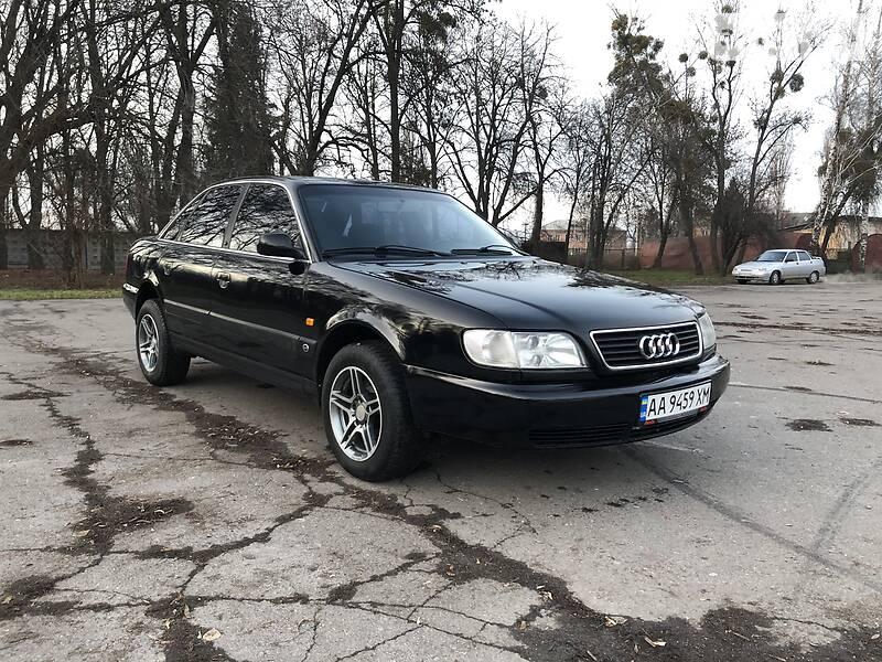 Audi A6 1996 в Виннице