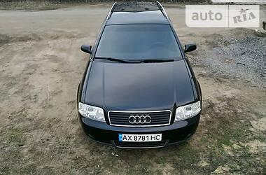 Audi A6 2001 в Вознесенске