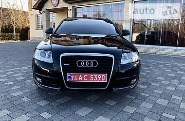 Audi A6 2010 в Берегово