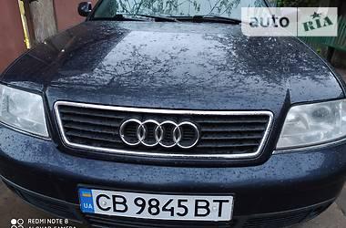 Audi A6 1998 в Ичне