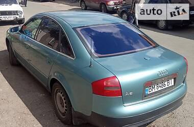 Audi A6 1998 в Конотопе