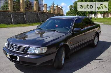 Audi A6 1995 в Полтаве