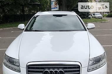 Audi A6 2009 в Одессе