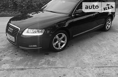 Audi A6 2009 в Долине