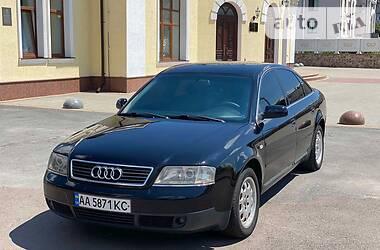 Audi A6 2000 в Бердичеве