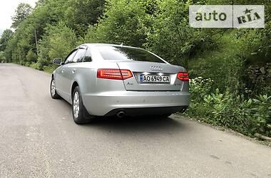 Audi A6 2009 в Рахове