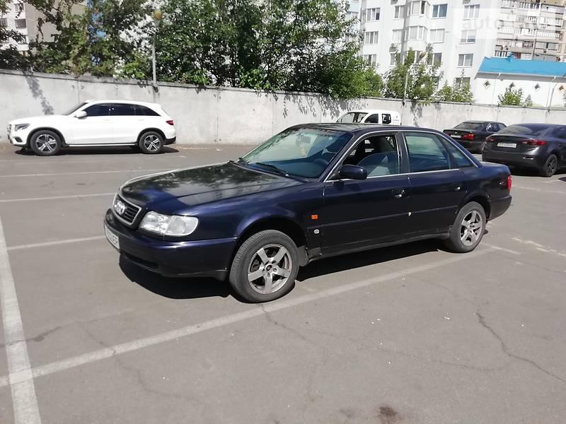 Audi A6 1996 в Броварах