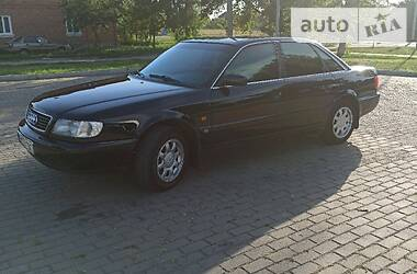 Audi A6 1995 в Сумах