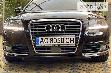 Audi A6 2011 в Мукачево