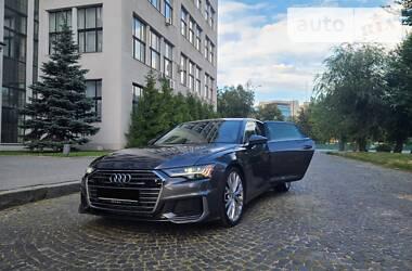 Audi A6 2019 в Харькове