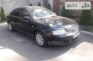 Audi A6 2002 в Прилуках
