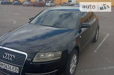 Audi A6 2005 в Житомире