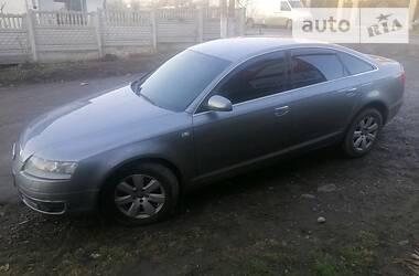 Audi A6 2007 в Песчанке