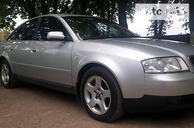 Audi A6 2002 в Самборе