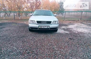Audi A6 1997 в Буче