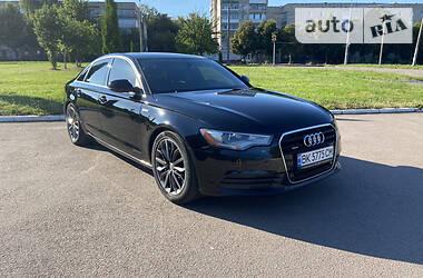 Audi A6 2011 в Ровно
