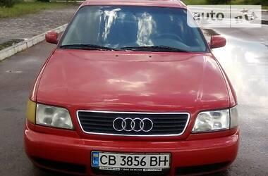 Audi A6 1995 в Новгород-Северском