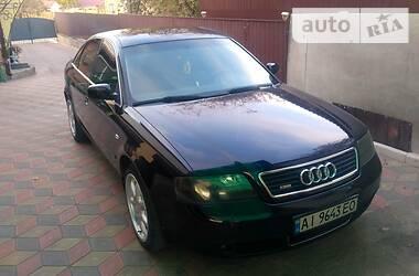 Audi A6 1998 в Мироновке