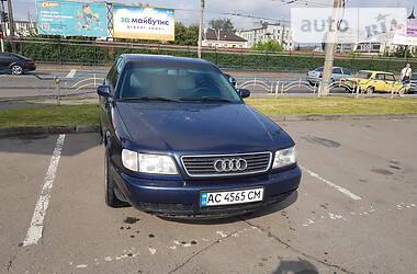 Audi A6 1997 в Луцке