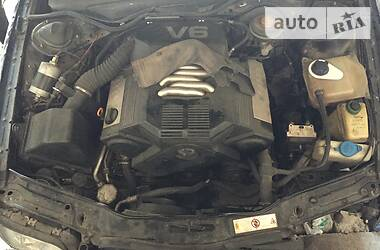Audi A6 1995 в Харькове