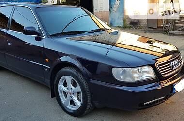 Audi A6 1996 в Харькове