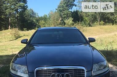 Audi A6 2006 в Тернополе