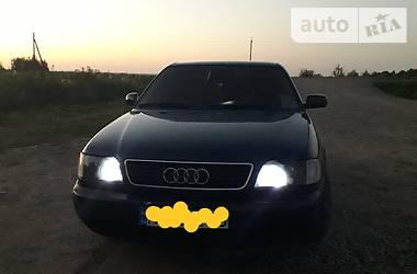 Audi A6 1994 в Яремче