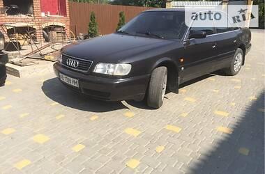Audi A6 1996 в Липовце