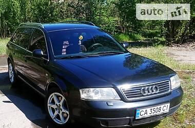 Audi A6 2001 в Звенигородке