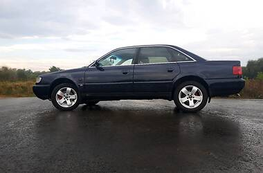 Audi A6 1996 в Самборе