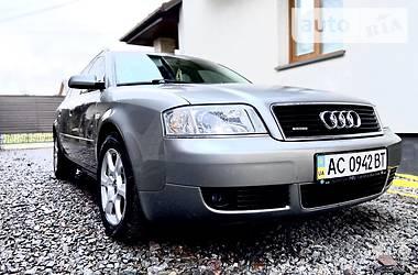 Audi A6 2004 в Ковеле