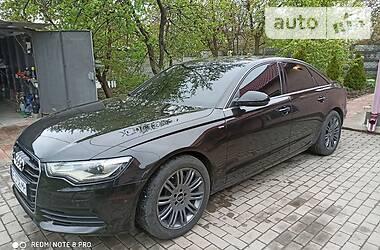 Audi A6 2013 в Днепре