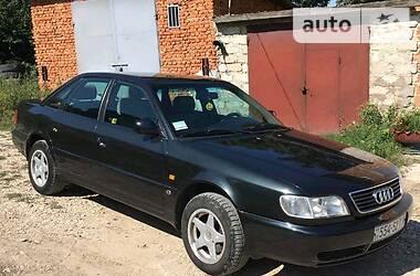 Audi A6 1996 в Чорткове
