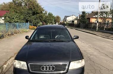 Audi A6 1999 в Владимир-Волынском