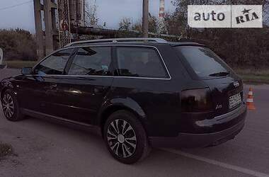 Audi A6 2003 в Херсоне