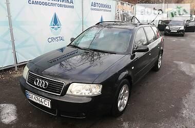 Audi A6 2003 в Чемеровцах
