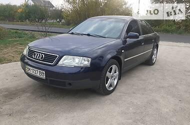 Audi A6 1998 в Новгород-Северском