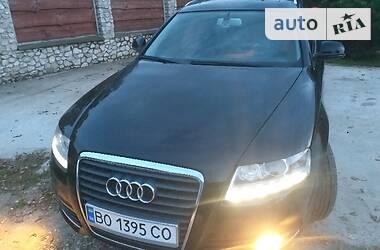 Audi A6 2011 в Тернополе