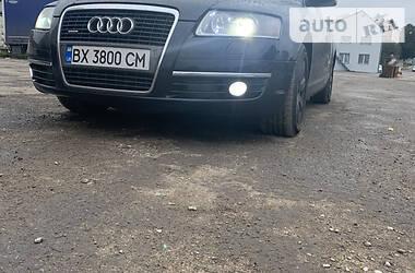 Audi A6 2005 в Хмельницком