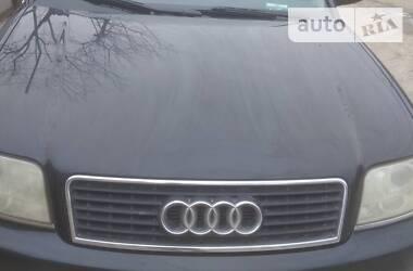 Audi A6 2004 в Буске