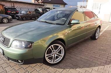 Audi A6 2002 в Луцке