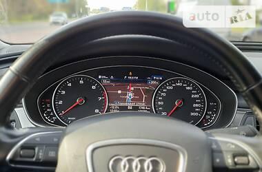 Audi A6 2016 в Ивано-Франковске