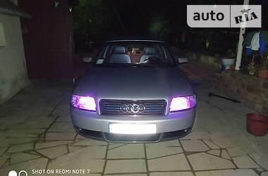 Audi A6 2001 в Теребовле