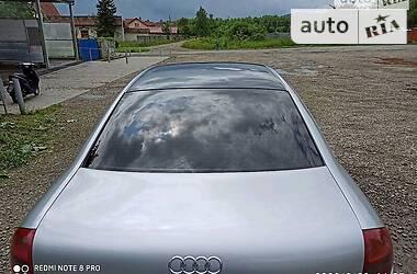 Audi A6 2000 в Богородчанах