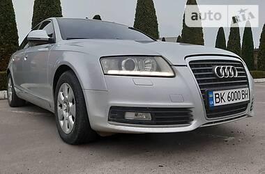 Audi A6 2010 в Сарнах