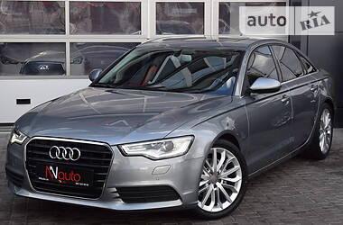 Audi A6 2013 в Одессе